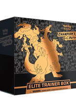 Pokemon Pokemon: Champion's Path - Elite Trainer Box