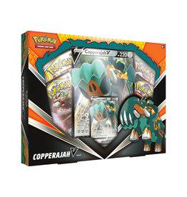 Pokemon Pokemon: Copperajah V Box