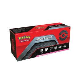 Pokemon Pokemon: Trainer's Toolkit