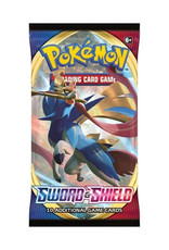 Pokemon Pokemon: Sword & Shield - Booster Pack