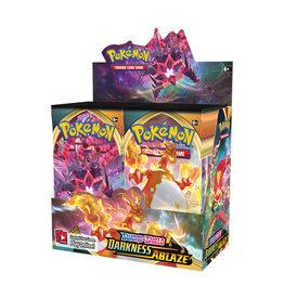 Pokemon Pokemon: Sword & Shield 3 - Darkness Ablaze - Booster Box