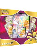 Pokemon Pokemon: Alakazam V Box