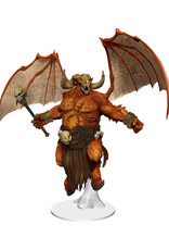 Dungeons & Dragons Dungeons & Dragons: Icons of the Realms - Premium Figure - Orcus, Demon Lord of Undeath