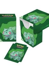 Ultra Pro Ultra Pro: Deck Box - Pokemon - Bulbasaur