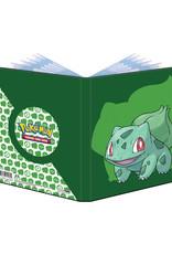 Ultra Pro Ultra Pro: Portfolio - 9-Pocket - Pokemon - Bulbasaur