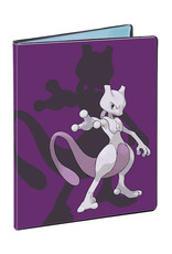 Ultra Pro Ultra Pro: Portfolio - 9-Pocket - Pokemon - Mewtwo