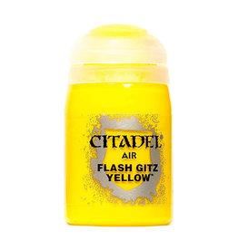 Citadel Citadel Colour: Air - Flash Gitz Yellow