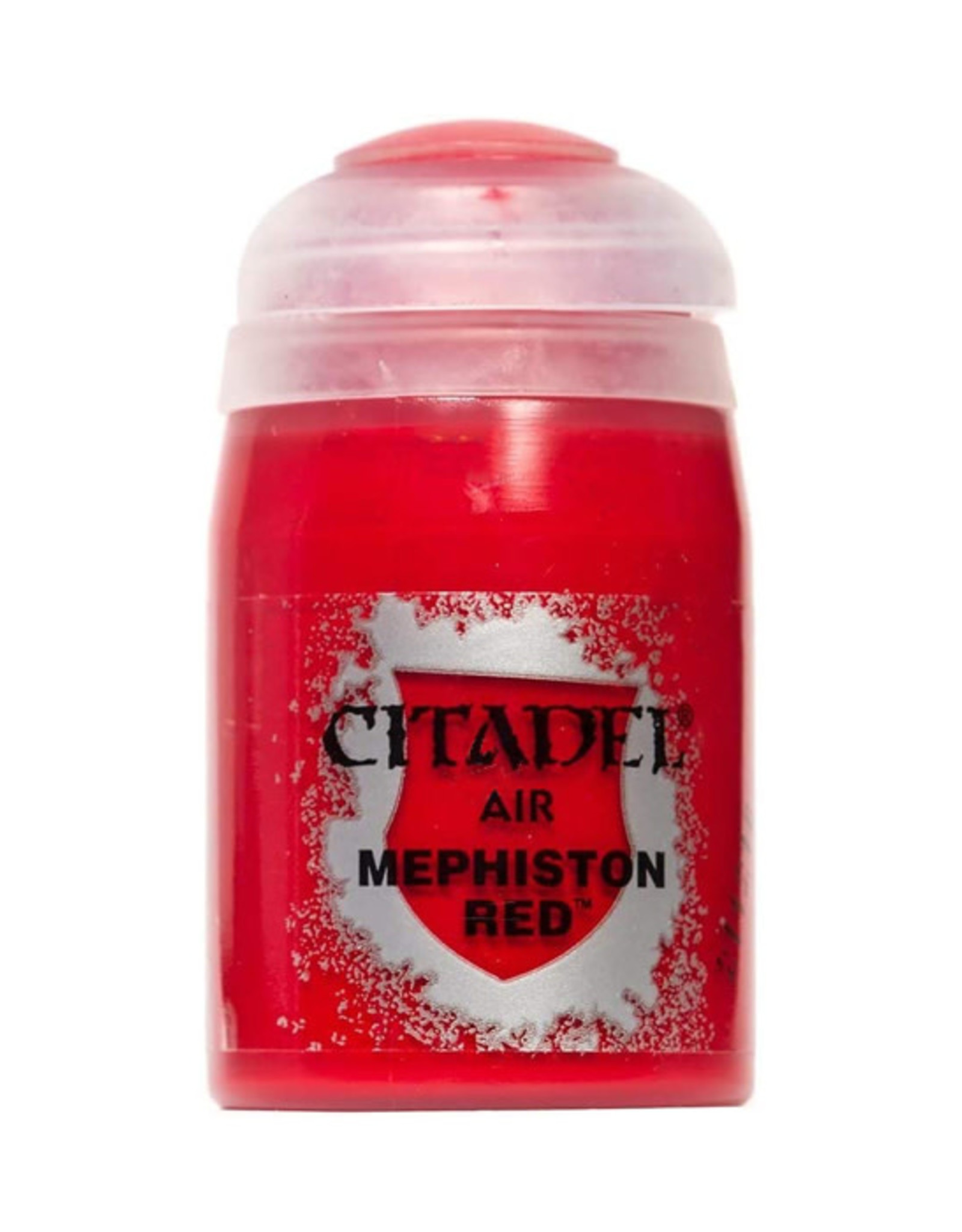 Citadel Citadel Colour: Air - Mephiston Red (24ML)