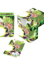 Ultra Pro Ultra Pro: Deck Box - Dragon Ball Super - Broly