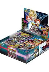 Bandai Dragon Ball Super: The Card Game - Vicious Rejuvenation - Booster Box