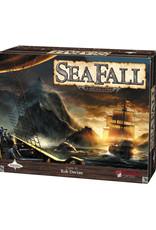 Seafall: A Legacy Game