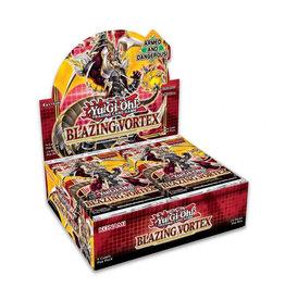 Yu-Gi-Oh! Yu-Gi-Oh!: Blazing Vortex - Booster Box