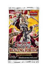 Yu-Gi-Oh! Yu-Gi-Oh!: Blazing Vortex - Booster Pack