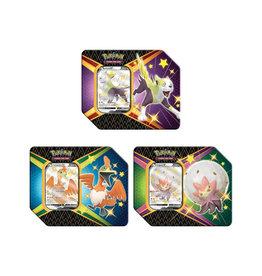 Pokemon Pokemon: Shining Fates - Tin -