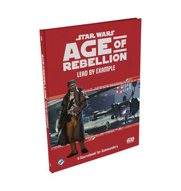 Fantasy Flight Games Star Wars: Age of Rebellion - Lead By Example