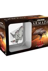 Fantasy Flight Games Star Wars: Armada - Assault Frigate Mark II