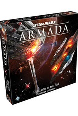 Fantasy Flight Games Star Wars: Armada - Campaign Expansion - Rebellion in the Rim