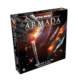Fantasy Flight Games Star Wars: Armada - Campaign Expansion - Rebellion in the Rim