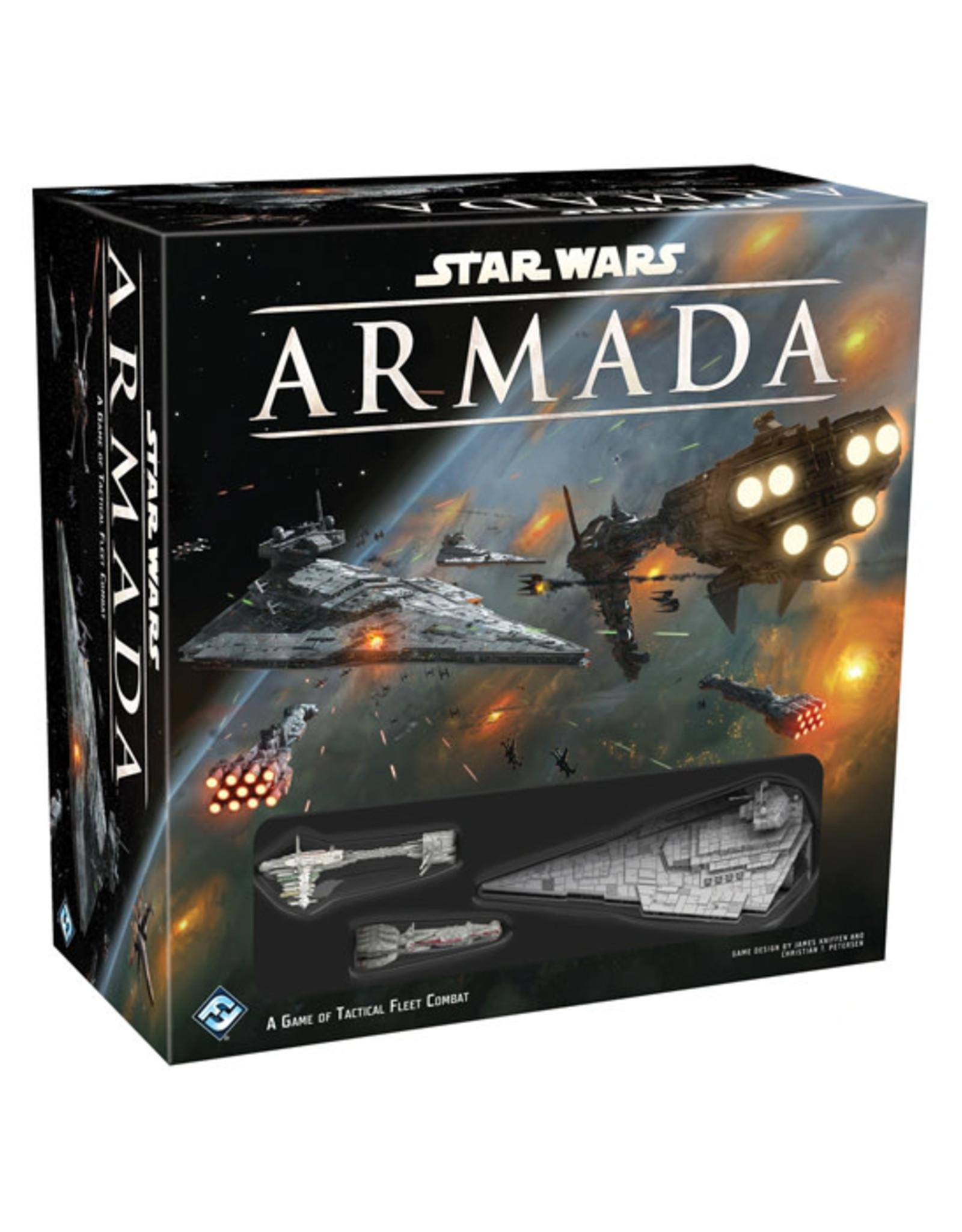 Fantasy Flight Games Star Wars: Armada - Core Set
