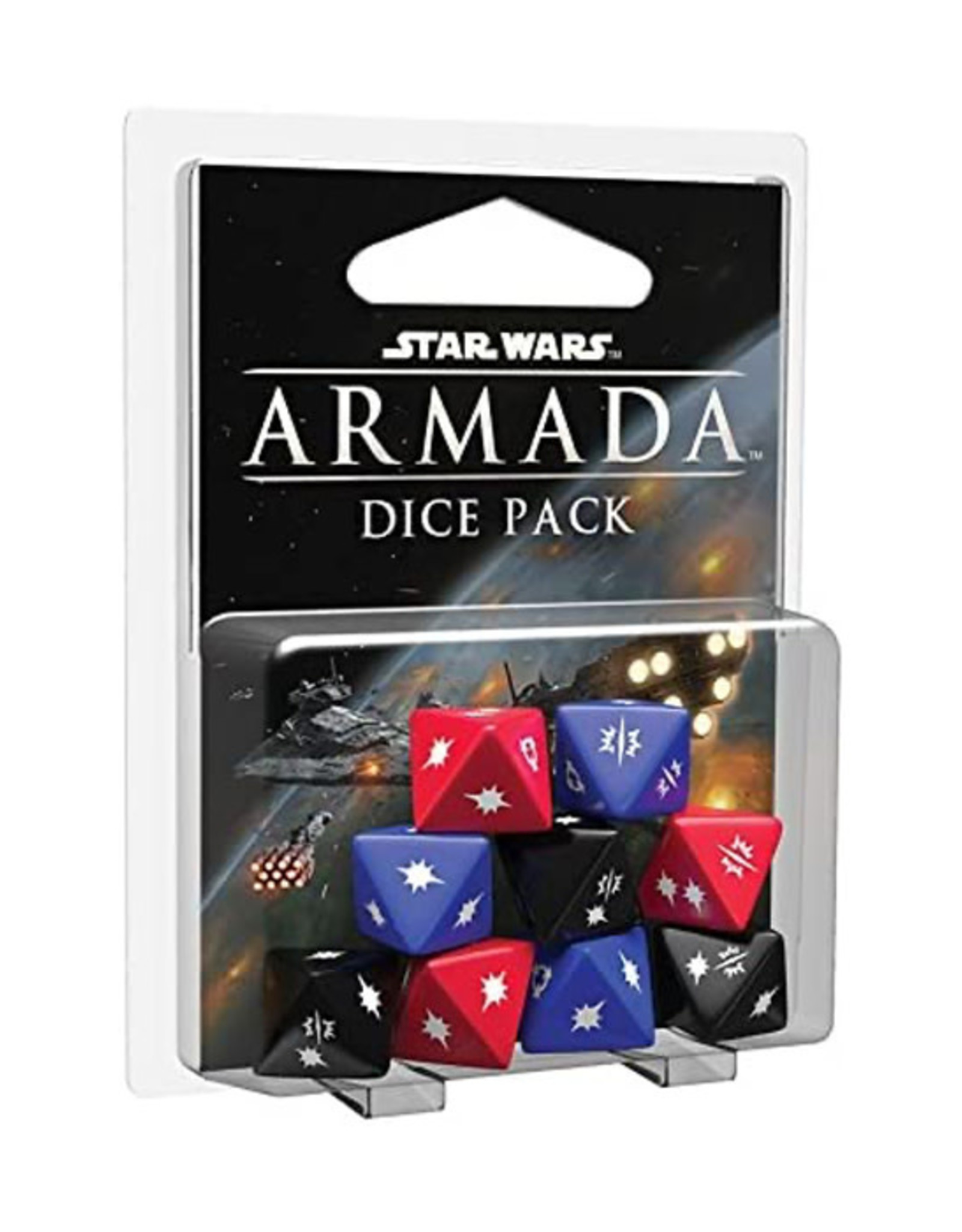 Fantasy Flight Games Star Wars: Armada - Dice Set
