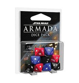Fantasy Flight Games Star Wars: Armada - Dice Set