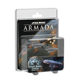 Fantasy Flight Games Star Wars: Armada - Imperial Assault Carriers