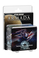 Fantasy Flight Games Star Wars: Armada - Imperial Fighter Squadrons