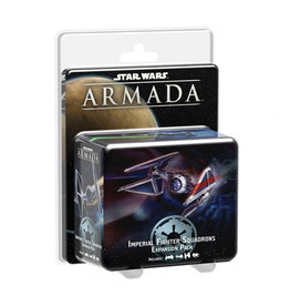 Fantasy Flight Games Star Wars: Armada - Imperial Fighter Squadrons