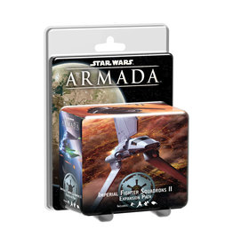 Fantasy Flight Games Star Wars: Armada - Imperial Fighter Squadrons II