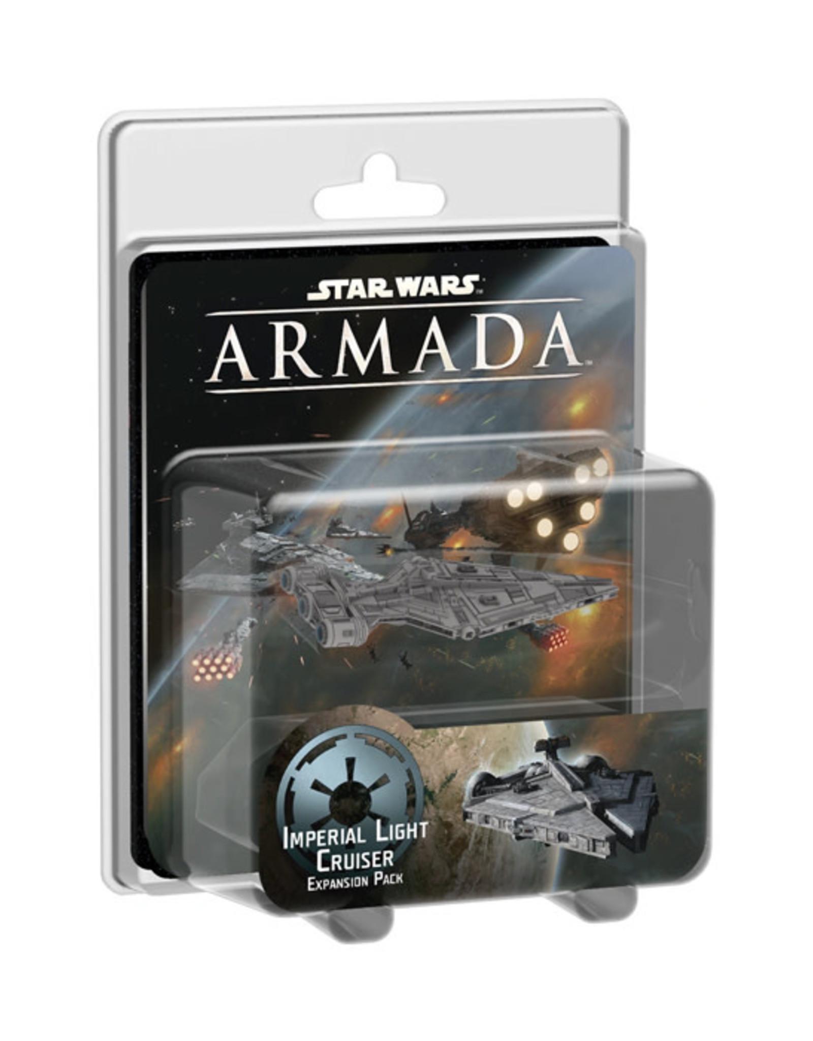 Fantasy Flight Games Star Wars: Armada - Imperial Light Cruiser