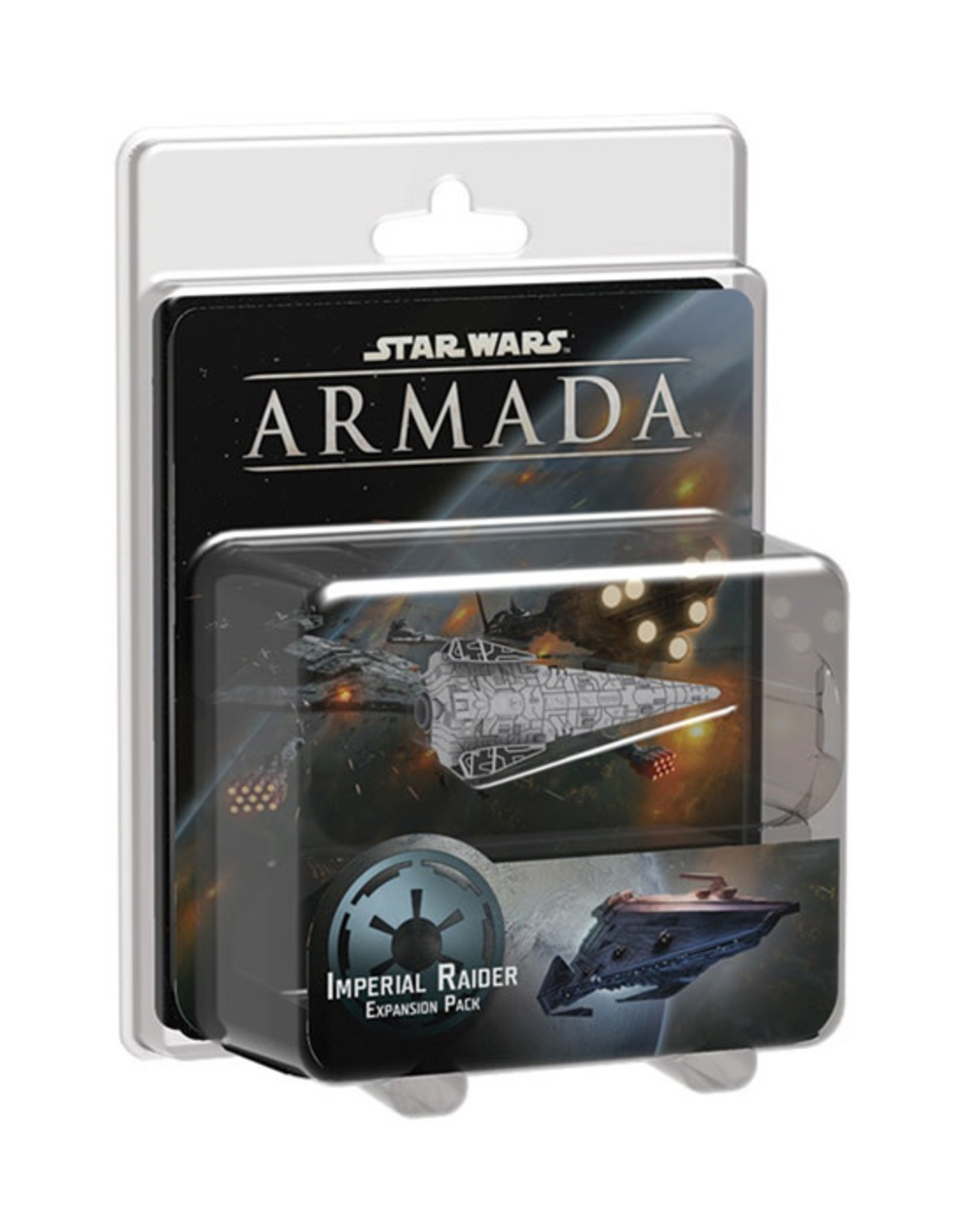 Fantasy Flight Games Star Wars: Armada - Imperial Raider
