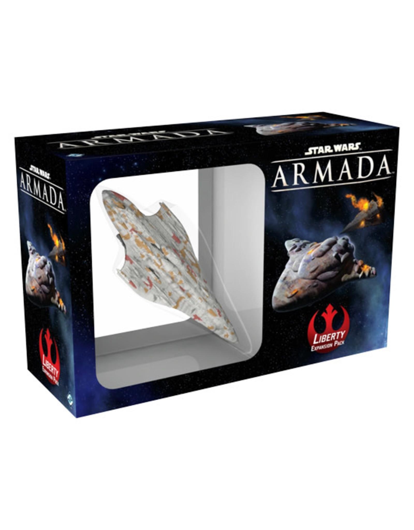 Fantasy Flight Games Star Wars: Armada - Liberty