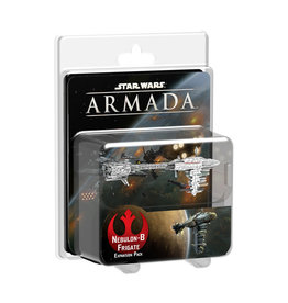 Fantasy Flight Games Star Wars: Armada - Nebulon-B Frigate