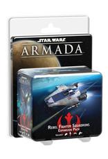 Fantasy Flight Games Star Wars: Armada - Rebel Fighter Squadrons