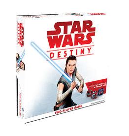 Fantasy Flight Games Star Wars: Destiny - 2 Player Starter