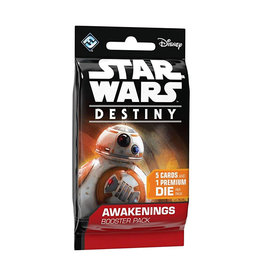 Fantasy Flight Games Star Wars: Destiny - Awakenings - Booster Pack