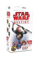Fantasy Flight Games Star Wars: Destiny - Draft Set - Rivals