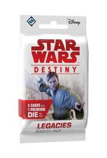 Fantasy Flight Games Star Wars: Destiny - Legacies - Booster Pack