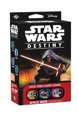 Fantasy Flight Games Star Wars: Destiny - Starter Set - Kylo Ren