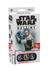 Fantasy Flight Games Star Wars: Destiny - Starter Set - Obi-Wan Kenobi