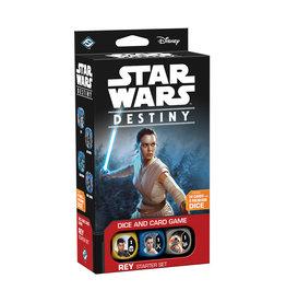 Fantasy Flight Games Star Wars: Destiny - Starter Set - Rey