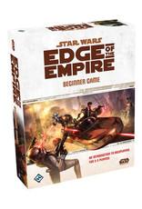 Fantasy Flight Games Star Wars: Edge of the Empire - Beginner Game