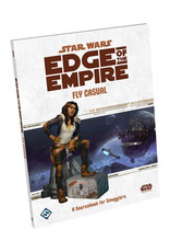 Fantasy Flight Games Star Wars: Edge of the Empire - Fly Casual