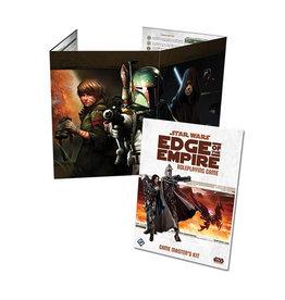 Fantasy Flight Games Star Wars: Edge of the Empire - Game Master's Kit