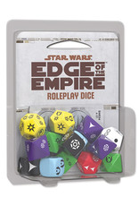 Fantasy Flight Games Star Wars: Edge of the Empire - Roleplay Dice