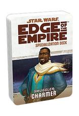 Fantasy Flight Games Star Wars: Edge of the Empire - Specialization Deck - Smuggler Charmer