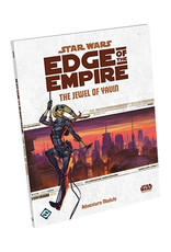 Fantasy Flight Games Star Wars: Edge of the Empire - The Jewel of Yavin