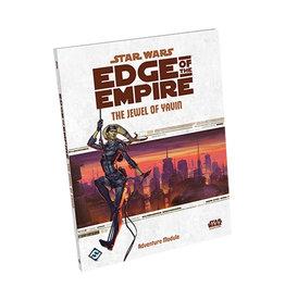 Fantasy Flight Games Star Wars: Edge of the Empire - The Jewel of Yavin