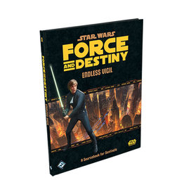 Fantasy Flight Games Star Wars: Force and Destiny - Endless Vigil