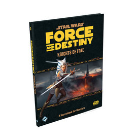 Fantasy Flight Games Star Wars: Force and Destiny - Knights of Fate